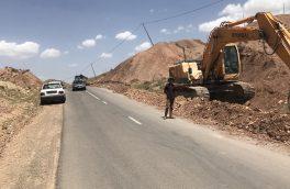 اجرای بیش از ۲ میلیارد ریال پروژه مختلف در روستای لومان دماوند/ طرح فیبر نوری با مشارکت مخابرات در لومان اجرا شد+ تصاویر