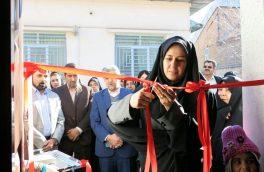 افتتاح نخستین کانون سلامت محله در دماوند/ داوطلبان حوزه سلامت دماوند تجلیل شدند+ تصاویر