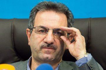 «محسنی بندپی» استاندار جدید تهران شد