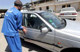 دستگیری سارق محتوی داخل خودرو در شهر دماوند/ متهم سابقهدار به ۱۴ فقره سرقت در منطقه گیلاوند اعتراف کرد