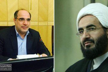 انتصاب حجتالاسلام حاجعلیاکبری به امام جمعه موقت تهران سبب تقویت وحدت ملی خواهد شد