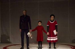 گذری بر اجرای نمایش «من باب مرگ»/ اجرای اینگونه نمایشها جسورانه و قابل احترام است