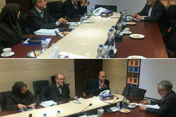 تصویب بودجه گازرسانی به ۴۱ روستای دماوند و فیروزکوه/ عملیات اجرایی قبل از سال جدید آغاز میشود