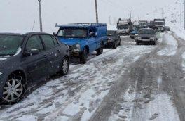 ترافیک سنگین در هراز و فیروزکوه/ محور هراز تا ۲ بامداد یکطرفه شد