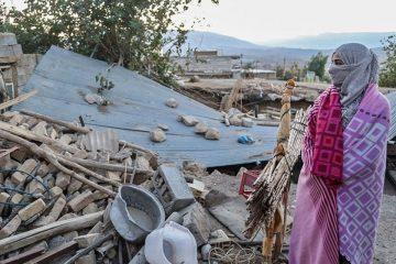 ۷۰ روستای دماوند در پهنه خطر زمینلرزه/ ۶۴ درصد بافت روستاهای دماوند نیازمند بازسازی