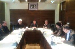 تغییر و جابهجایی در اعضای اصلی و علیالبدل شورای شهر آبسرد
