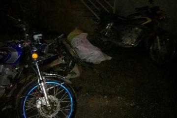 دستگیری باند سارقان موتورسیکلت در «جابان» دماوند/ سارقان اتباع زیر ۱۸ سال سن داشتند!+تصاویر