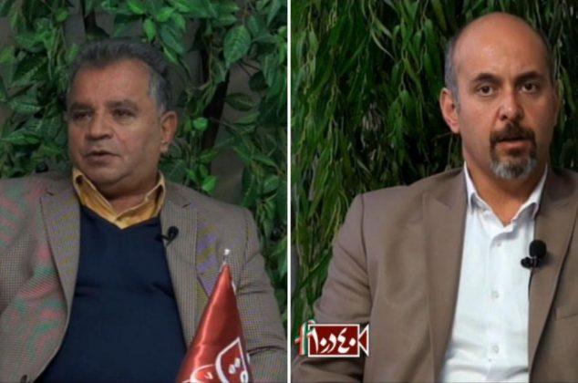 مقایسه شهر آبسرد؛ قبل و بعد از انقلاب اسلامی