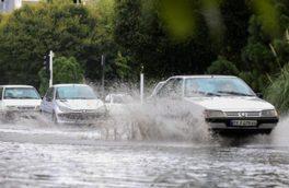 هشدار درباره احتمال وقوع سیلاب در دماوند/ مسافران از توقف در حریم رودخانهها پرهیز کنند