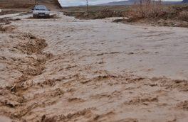 هشدار تخلیه منازل برخی روستاهای دماوند/ انسداد جاده دلیچایی به دلیل ریزش کوه