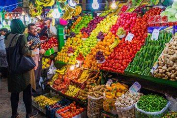 توزیع ۹۰ تن سیب و ۱۱۲ تن پرتقال شب عید در دماوند/ اعلام قیمت میوه شب عید