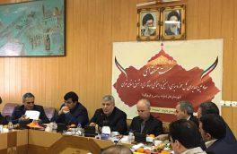 رصد فضای انتخاباتی آغاز شده است/ امورات شهرستانی با هماهنگی فرماندار انجام شود