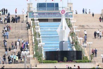 افتتاح نمایشگاه کتاب تهران از کتابخانه ملی/ ساعت کار نمایشگاه از ۱۰ تا ۲۰