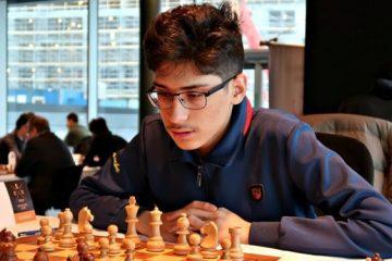 مرد شماره یک شطرنج ایران حاضر به رویارویی با نماینده رژیم صهیونیستی نشد