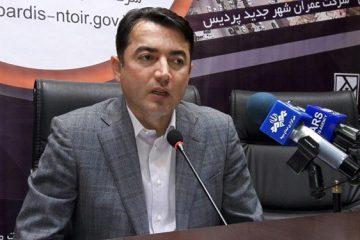 ساکنان پردیس «مسکن مهر» خود را نفروشند/ مترو پردیس امسال اجرایی میشود