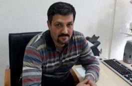 مسؤول بازرسی و امور حقوقی فرمانداری دماوند درگذشت