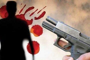 دستگیری قاتل فراری کمتر از ۱۲ ساعت در بخش رودهن