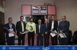 تقدیر مسؤولان از اعضای شوراهای اسلامی شهرهای دماوند+ تصاویر