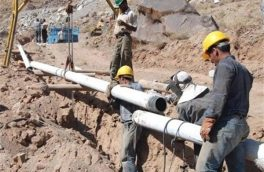 آغاز پروژه گازرسانی به ۳۷ روستای دماوند و فیروزکوه تا پایان تیرماه