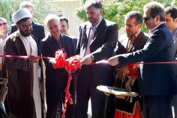 افتتاح مرکز پرورش مرغ گوشتی و بوقلمون در دماوند/ بهرهبرداری از واحد بومگردی در آینهورزان
