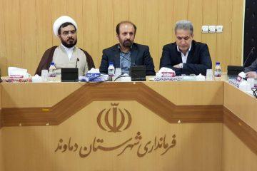 جمعآوری کمکهای موکب با محوریت ستاد اربعین استان تهران