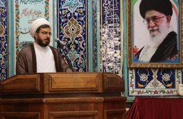 برخی تلاش میکنند شرکت در انتخابات را بیفایده جلوه دهند/ دشمن دنبال پروژه بیدولت کردن ایران است