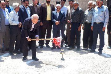 افتتاح ۵ پروژه عمرانی در روستاهای بخش مرکزی دماوند
