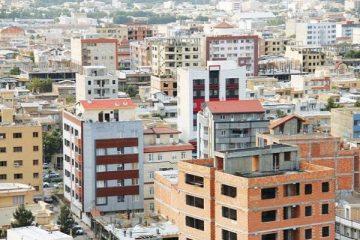 کلنگ احداث ۲۰۰۰ واحد طرح ملی مسکن شهری در دماوند به زمین میخورد