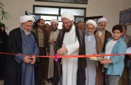 افتتاح ساختمان جدید مدرسه علمیه خواهران دماوند/ حاجعلیاکبری: دماوند ریشه دینی عمیقی دارد