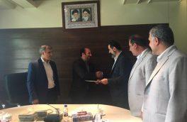 «حسنبیگی» رئیس تعزیرات حکومتی شرق استان تهران شد