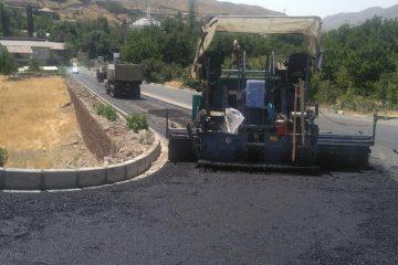 تکمیل پروژه تعریض خیابان ۹ دی کوهان کیلان/ اتمام عملیات بازسازی ساختمان شورای شهر