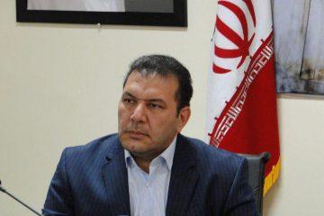 افتتاح ۷ پروژه هفته دولت در شهر رودهن