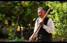 فیلم  «رزق حلال»