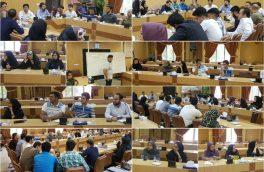 ثبتنام ۸۰ نفر در شورای مشورتی جوانان دماوند/ ۱۰ شهریور مهلت نهایی برای شرکت در انتخابات کارگروهها