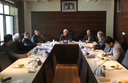 تعامل و هماهنگی بین هیأتهای اجرایی و نظارت بر انتخابات در دماوند و فیروزکوه