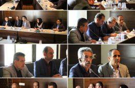 برگزاری نشست بررسی همکاریهای دانشگاه آزاد دماوند با شهرداری کیلان