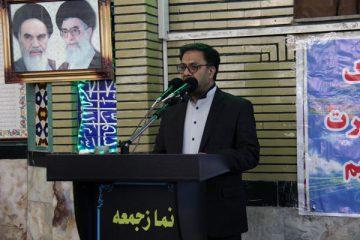 دانشجوی ایرانی امید آینده و ذخیره حیات کشور است/ دانشجویان همواره پشتیبان نظام و رهبری خواهند ماند
