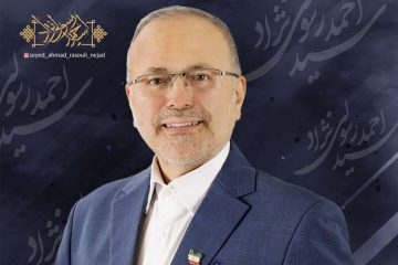 رئیس مجلس آینده راه لاریجانی را نرود/ در برخورد با دولت روحانی ضعیف عمل شد