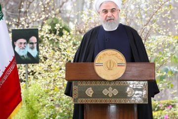 روحانی: سال ۹۹ سالِ افتتاح طرحهای بزرگ و تحول در زندگی مردم خواهد بود