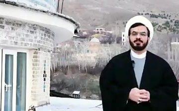 پیام نوروز امام جمعه دماوند/ هزینه سفرهای نوروزی را صرف کمک به نیازمندان کنیم