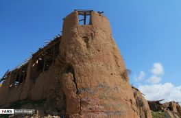 قلعه تاریخی «کوهان» در آستانه تخریب