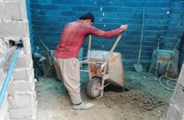 انسداد ۶ حلقه چاه غیرمجاز در دماوند/ شناسایی ۲۴ حلقه چاه غیرمجاز