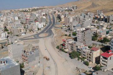 بهرهبرداری از بلوار یادگار امام شهر دماوند در دهه مبارک فجر/ باند دوچرخه سوار بلوار یادگار امام به بلوار شورا متصل میشود