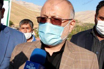 برخی از روستاهای دماوند و فیروزکوه با مشکلات تامین آب شرب مواجه هستند