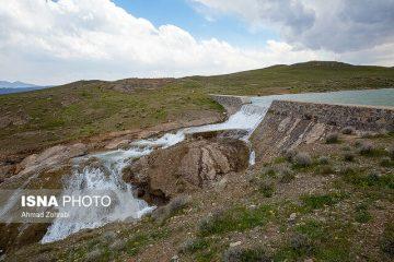 اقدامات آبخیزداری برای کنترل سیلاب در آبعلی