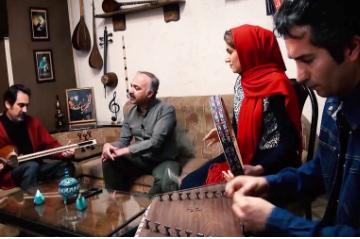 شو نشینی با برخی اهالی موسیقی دماوند/ از تفأل زدن به دیوان حافظ تا اجرای موسیقی زنده