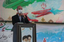 بوی ترس جنایتکاران در محل شهادت شهید فخریزاده استشمام میشد