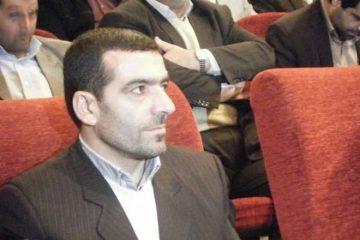 «ابوالقاسم مهری» سرپرست فرمانداری شهرستان فیروزکوه شد