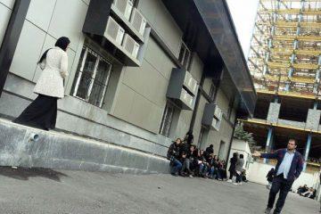 بازداشت ۱۵ دختر و پسر در پارتی شبانه در رودهن