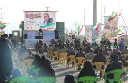 یادبود شهید «فخریزاده» در آبسرد